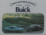 Buick - The postwar years