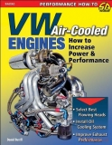 Volkswagen Air-Cooled Engines: How to Increase Power and Performance