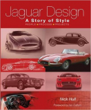 Jaguar Design - A Story of Style