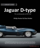 Jaguar D-Type: The Autobiography of XKD 504