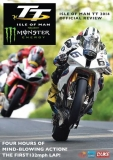 DVD: Isle of Man TT 2014 Official Review