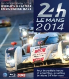 BLU-RAY: Le Mans 2014