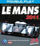 BLU-RAY: Le Mans 2011 (+DVD)