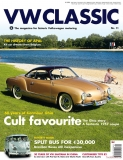 VW Classic Nr. 11 (1/2016) (English version)