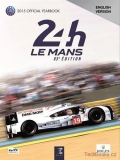 Le mans 2015 Official Yearbook