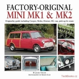 Factory-Original Mini Mk I & Mk II