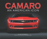 Chevrolet Camaro: An American Icon