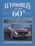 Automobiles of the '60s