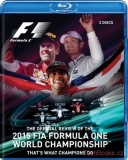 BLU-RAY: Formula 1 2015 Official Review