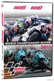 DVD: MotoGP Moto2/Moto3 2015 Review