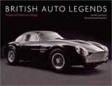 British Auto Legends (SLEVA)