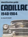 Cadillac 1940-1984, Identification guide