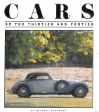 Cars of the Thirties and Forties