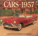 Cars of 1957