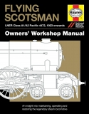 Flying Scotsman Manual