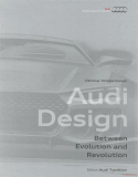 Audi Design: Between Evolution and Revolution