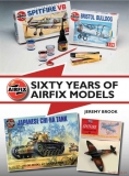 Sixty Years of Airfix Box Art