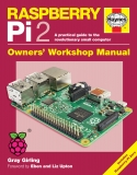 Raspberry Pi 2 Manual