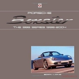 Porsche Boxster: The 986 Series 1996-2004