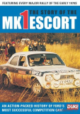 DVD: The Story of the Mk 1 Escort