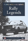DVD: Ford Archive Gems - Ford Rally Legends