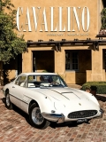 Cavallino Number 211 (February/March 2016)