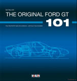 The Original Ford GT 101