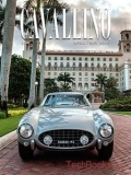 Cavallino Number 212 (April/May 2016)