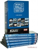 DVD: WRC Collection 1985-1989 (5 DVD)