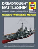 Dreadnought Battleship Manual