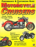 Performance & Customizing Guide for Motorcycle Cruisers