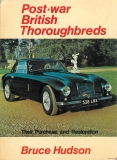 Post-War British Thoroughbreds