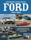Standard Catalog of Ford 1903-2002