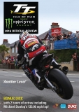 DVD: Isle of Man TT 2016 Official Review