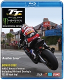 Blu-Ray: Isle of Man TT 2016 Official Review