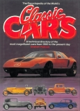 The Encyclopedia of the World's Classic Cars