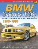 BMW 3-Series (E36) 1990-2000: How to Build and Modify