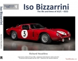 Iso Bizzarrini - The remarkable history of A3/C 0222