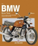 The BMW Boxer Twins 1970-1996 Bible