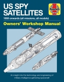 US Spy Satellites Manual - 1959 onwards (all missions, all models)
