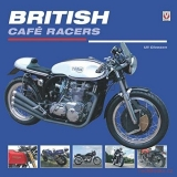 British Café Racers