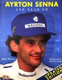 Ayrton Senna, One Year On