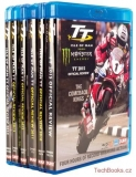 BLU-RAY: Isle of Man TT 2010-2015 (6 Blu-Ray Set)