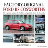 Factory-Original Ford RS Cosworth
