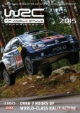 DVD: WRC World Rally Championship 2015 Review
