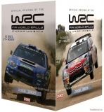 DVD: WRC Collection 2000-2009 (10 DVD)