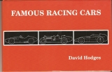 Famous Racing Cars
