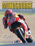 Motocourse Annual 2016-2017: The World's Leading Grand Prix & Superbike Annual