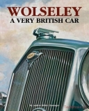 Wolseley: a Very British Car