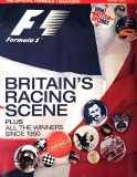 F1 - The Official Formula 1 Magazine (August 2003)